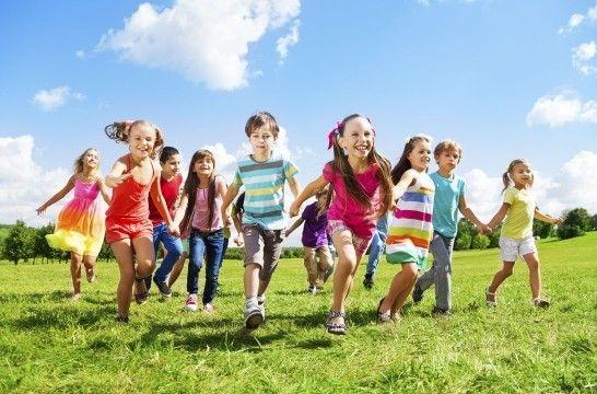 ¿Que hacemos con los niños en vacaciones?